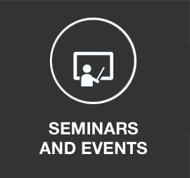 Seminars and Events