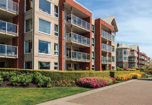Denver Luxury Apartment Community Protected From Vapor Intrusion Risk Following Successful Geo‐Seal<sup>&reg;</sup> and Vapor‐Vent<sup>&reg;</sup> Installation